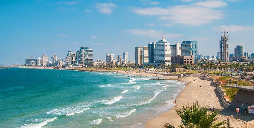 חולמים לגור בתל אביב? פרויקט RECANATI RESIDENCE של חברת אשדר צובר תאוצה